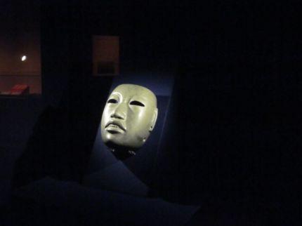 オルメカ文明展2