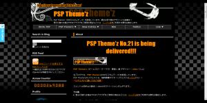 PSP Themez