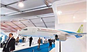 中国商用飛機