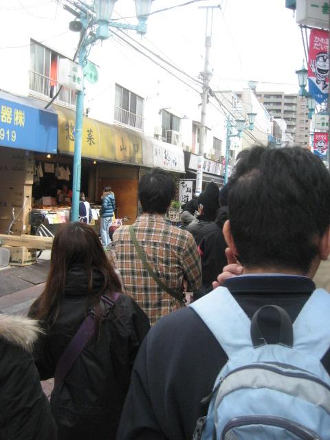 『つけ麺 道』×『麺処 ほん田』コラボイベント-3