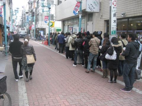 『つけ麺 道』×『麺処 ほん田』コラボイベント-44