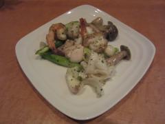 中華料理のフルコースディナーイベント-5