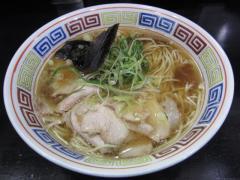 中華そば ○丈【壱六】-2