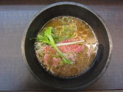 和牛ラー麺 肉の和-6