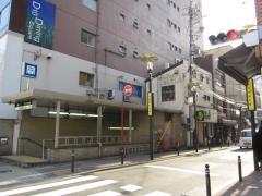 『麺家 静 心斎橋店』 4月20日グランドオープン♪-9