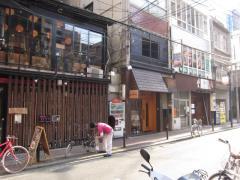 『麺家 静 心斎橋店』 4月20日グランドオープン♪-10