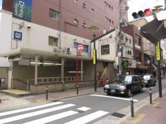 麺家 静 心斎橋店-7