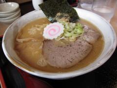 豚骨魚介ラーメン 七福丸-3