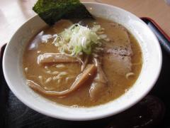 豚骨魚介ラーメン 七福丸-4