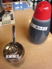 豚骨魚介ラーメン 七福丸-7