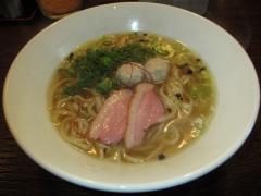 麺や 而今【参】-3