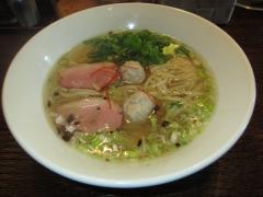 麺や 而今【参】-5