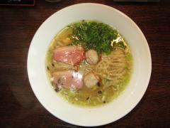 麺や 而今【参】-6