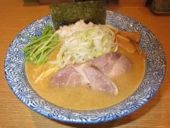麺屋 一燈【七】-2