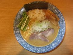 麺屋 一燈【七】-3