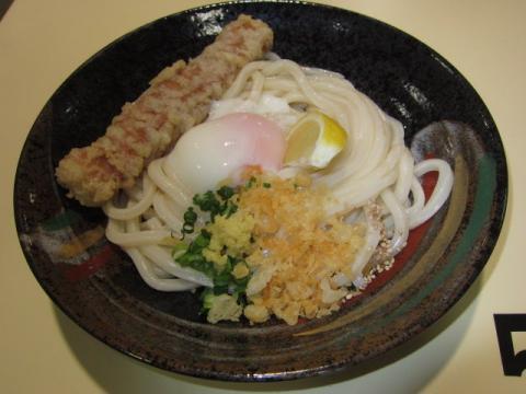 日の出製麺所 ~阪神百貨店「「四国めぐり 味と技」~-6