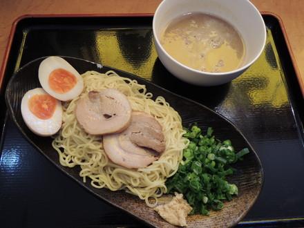 つけ麺(和風豚骨)(680円)