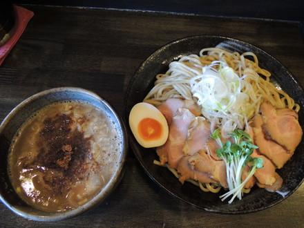 つけ麺(大)(1100円)