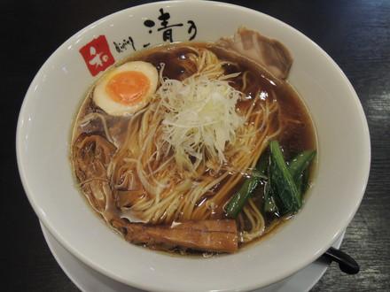 角長醤油「匠」(780円)