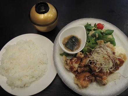 チキンナンバン(1000円)