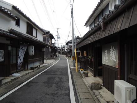湯浅の重要伝統的建造物保存地区
