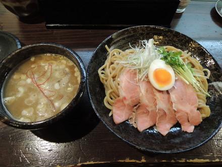 つけ麺(並)(850円)