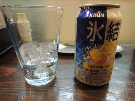 缶酎ハイ(350円)