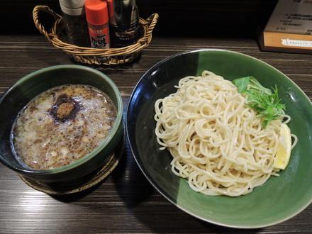 つけ麺(普通)(780円)