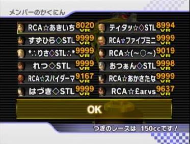 RCA vs STL参加者2