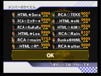RCAvsHTML-メンバー
