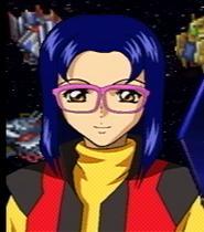 眼鏡ジュリ