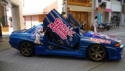 痛車20120325_02