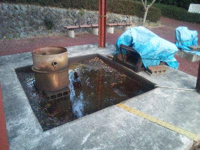 これ油井井戸