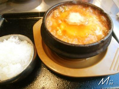 02韓豚純豆腐