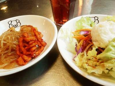 02韓豚惣菜