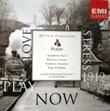 パリー交響曲第5番 ボールト指揮 ロンドン・フィル盤