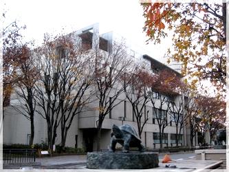 豊中豊中市アクア文化ホール 中央公民館