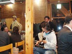 20100130_漁業リーダー研修_懇親会