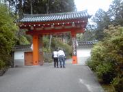 三室戸寺①