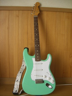 ギターちぁん