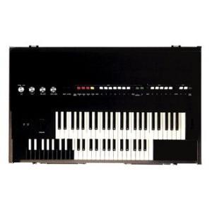 YAMAHA Combo Organ YC-25D