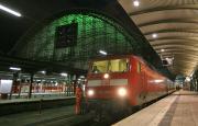 IC2803列車(Frankfurt(Main)Hbf)