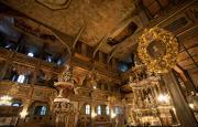 説教壇と祭壇