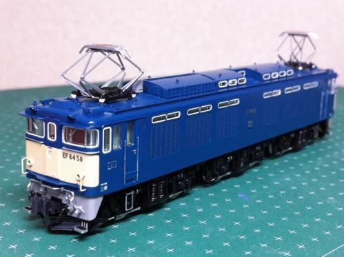 EF64 58 15