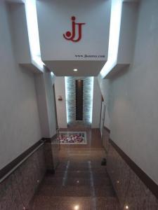 JJマッド階段