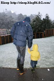 SNOW AUG 2011 019