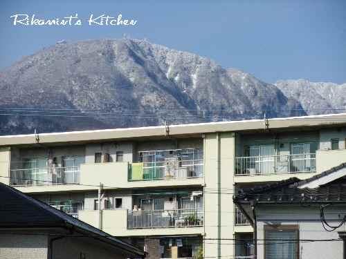 DSCF3・11鶴見岳