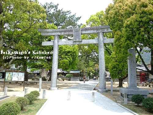 DSCF松陰神社1