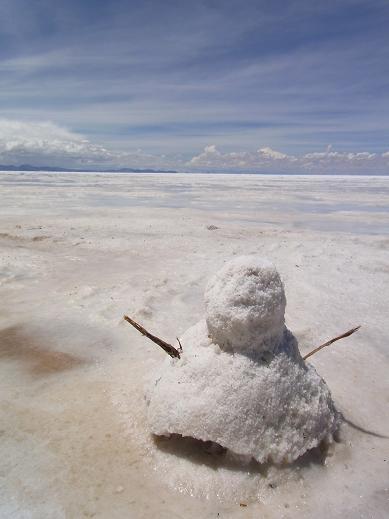 salt man