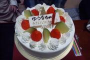 B.Dケーキ
